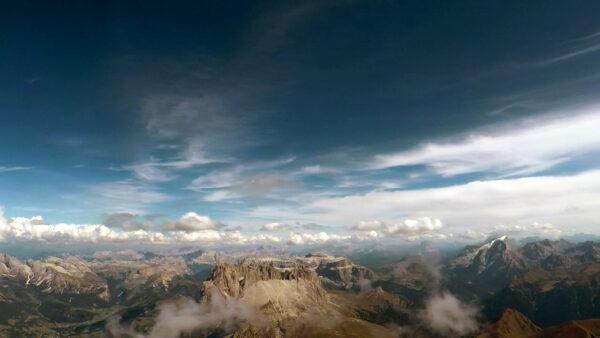 Schlern Dolomiten